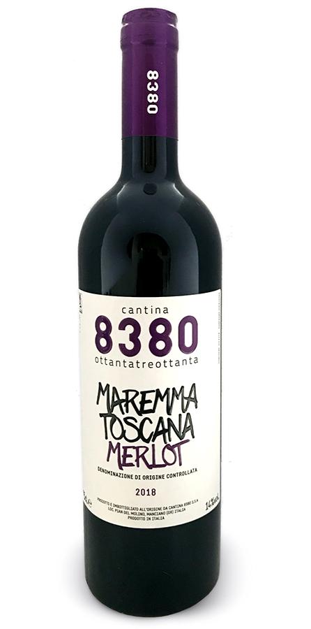 Merlot 2018