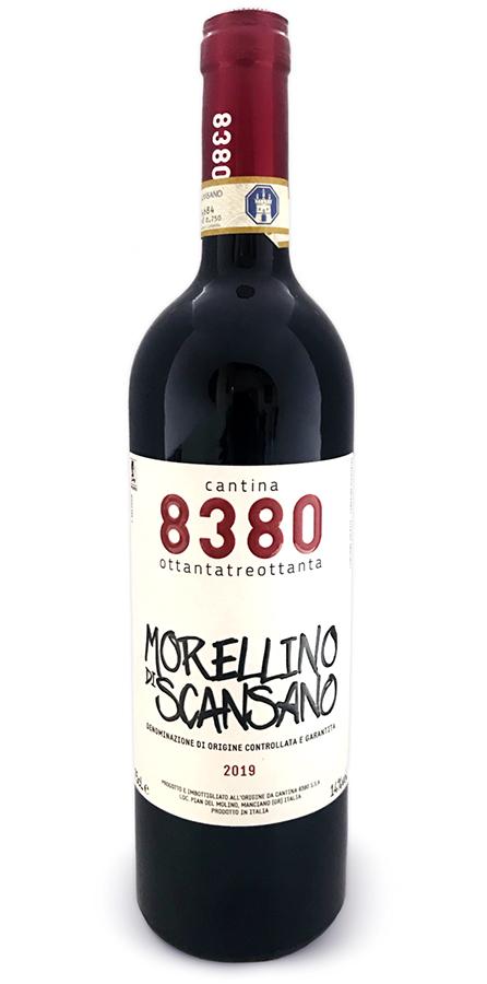 Morellino 2019